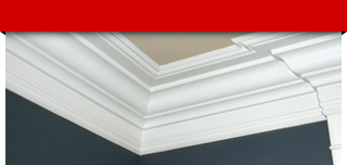 crown molding special